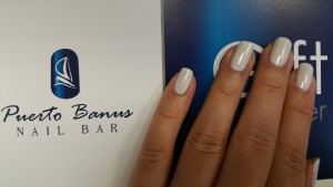 Funny bunny by OPI