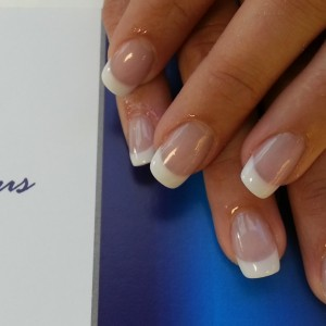 acrylic nails in Cork