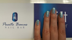 Glacial mist by CND